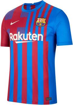Nike FC Barcelona Heimtrikot blau
