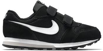 Nike MD RUNNER 2 PSV Freizeitschuhe schwarz