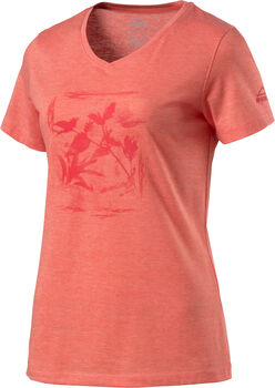 McKINLEY Active Kreina Shirt Damen orange