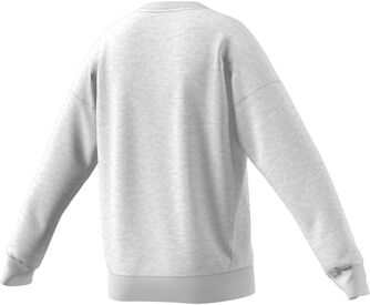 Must Have Badge of Sports Crew Sweater
