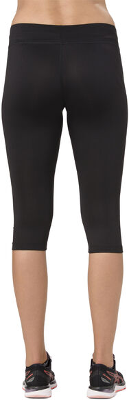 Silver Knee 3/4 Tights