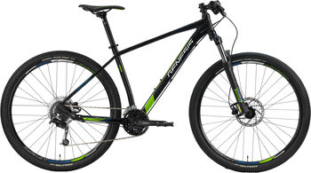 "GENESIS Impact 4.0 Mountainbike 29"" schwarz"