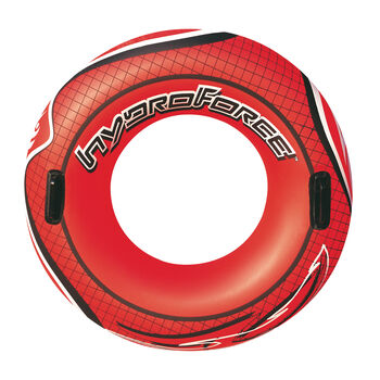 Bestway Hydro Force Schwimmring rot