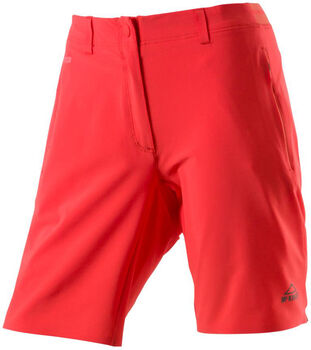 McKINLEY Stamford III Shorts Damen orange