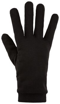 McKINLEY Silglo Handschuhe schwarz