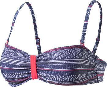 FIREFLY Wally B-Cup Bikini Oberteil Damen blau