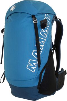 MAMMUT Lithium Zip 24 Tourenrucksack blau