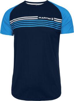 MARTINI Gravity T-Shirt Herren blau
