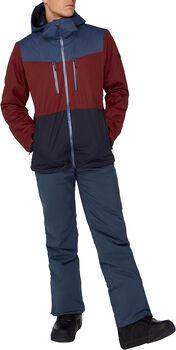 FIREFLY Braxton II Skijacke Herren blau