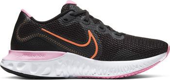 Nike Renew Run Laufschuhe Damen schwarz