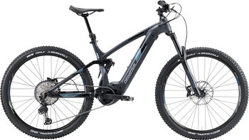 "GENESIS E-VO FS 2.1 PT E-Mountainbike 29"" grau"