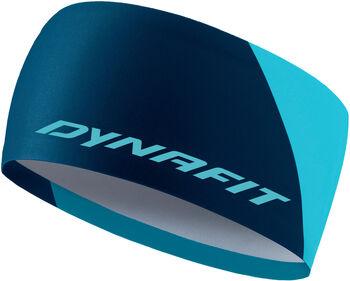 DYNAFIT Performance Dry Stirnband blau