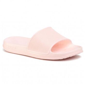 Coqui Tora Wellnesssandalen Damen pink