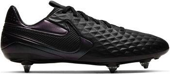 Nike Tiempo Legend 8 Pro SG Fußballschuhe Herren schwarz