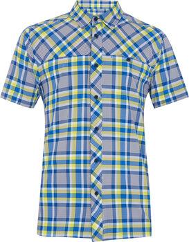 McKINLEY Reiko Wanderhemd Herren blau