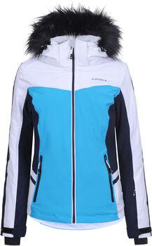 Icepeak Florence I Skijacke Damen blau