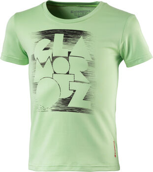 ENERGETICS Galeksandra II Shirt grün