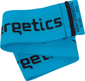 ENERGETICS Mini Band Comfort blau