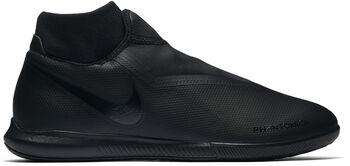 Nike Phantom Vision Academy DF IC Hallenschuhe Herren schwarz
