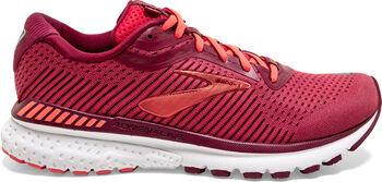 Brooks Adrenaline GORETEX 20 Laufschuhe Damen rot