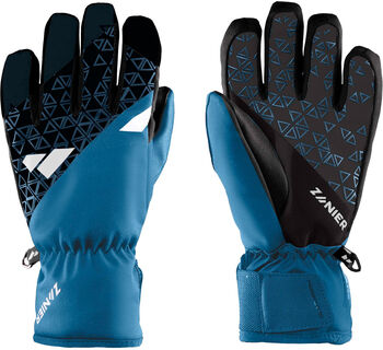 ZANIER Sillian STX Skihandschuhe blau