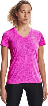 Under Armour Tech™ Twist T-Shirt Damen lila