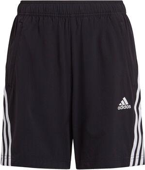 adidas B AR WV 3S Shorts Jungen schwarz