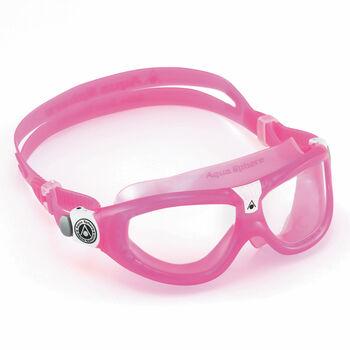 Aqua Sphere Seal Kid 2 Schwimmbrille pink