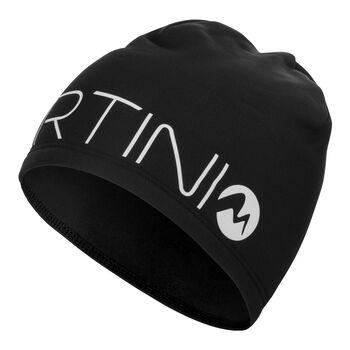 MARTINI Fire Mütze schwarz