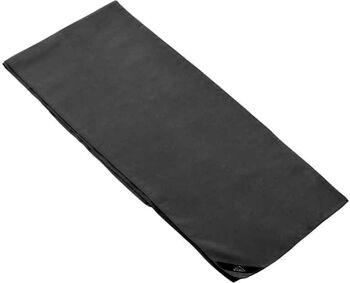 McKINLEY Microfaser Handtuch grau