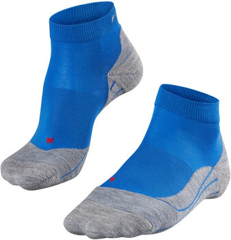Falke RU 4 Short Laufsocken Damen blau