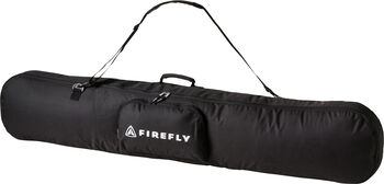 FIREFLY Bag Pack Snowboardtasche schwarz