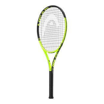 Head MX Sonic Pro Tennisschläger Herren gelb