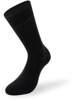 Lenz Duos 1-7 Socken schwarz