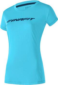 DYNAFIT Traverse T-Shirt Damen blau