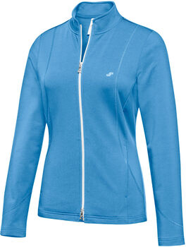JOY Sportswear Dorit Trainingsjacke Damen blau