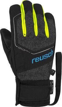 Reusch Torby R-TEX® XT Skihandschuhe schwarz