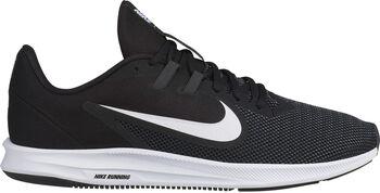 Nike Downshifter 9 Laufschuhe Herren schwarz