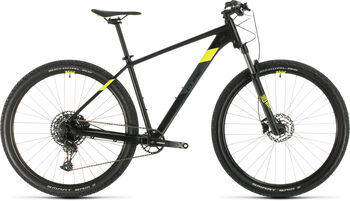 "CUBE Analog 27.5 Mountainbike 27,5"" schwarz"