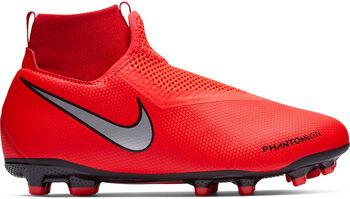 Nike Obra 3 Academy DF MG Nockenschuhe Jungen orange