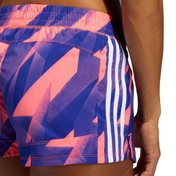 Pacer 3-Streifen Here to Create Shorts