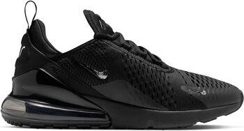 Nike Air Max 270 Freizeitschuhe Herren schwarz