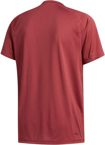 FreeLift Badge Of Sport Graphic T-Shirt