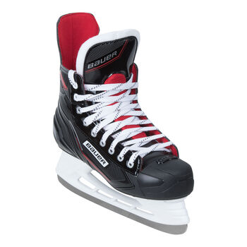 BAUER XPro Skate Hockeyschuhe Herren schwarz