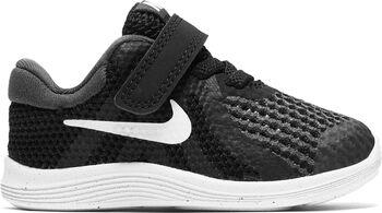 Nike Revolution 4 (TDV) Klein Sportschuhe schwarz