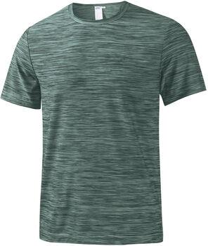 JOY Sportswear Vitus T-Shirt Herren grün