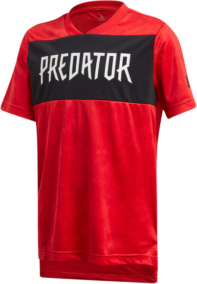 Predator Allover Print Fußballtrikot