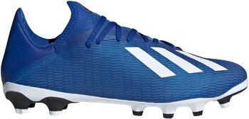 ADIDAS X 19.3 MG Fußballschuhe Herren blau