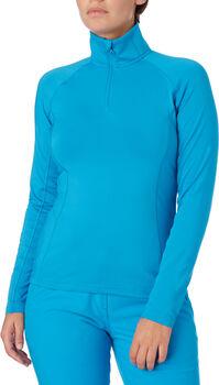 McKINLEY Rio Langarmshirt Damen blau