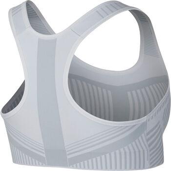 Nike FE/NOMFlyknit Sport-BH Damen weiß
